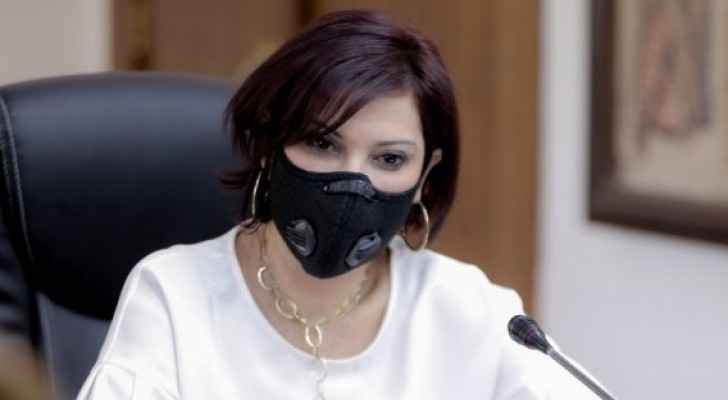 Minister discusses possibility of increasing hotel rooms for quarantine purposes