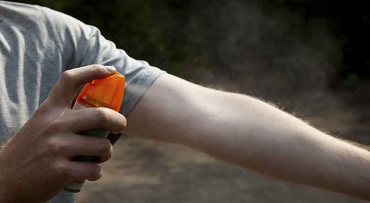 Insect repellent may be effective against Covid-19, United Kingdom  military study finds