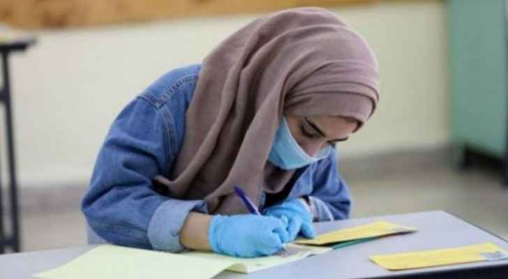 Ministry of Education announces Tawjihi exam resit dates