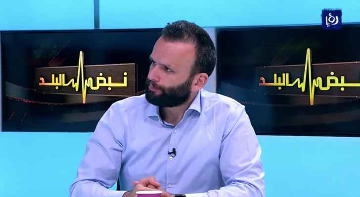 VIDEO: Jordanians have conflicting opinions about AMAN app