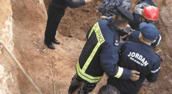 Migrant worker killed as under-construction water well collapses