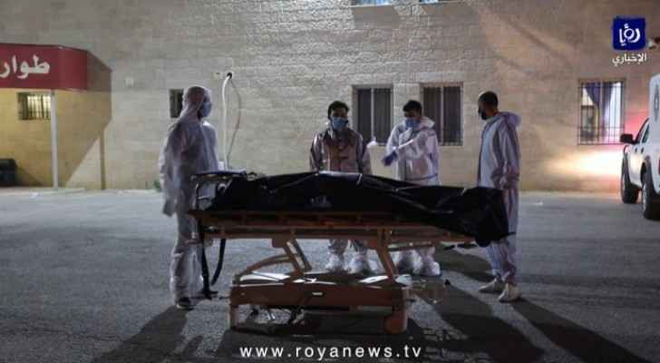 Seven deaths, 552 new COVID-19 cases in Palestine
