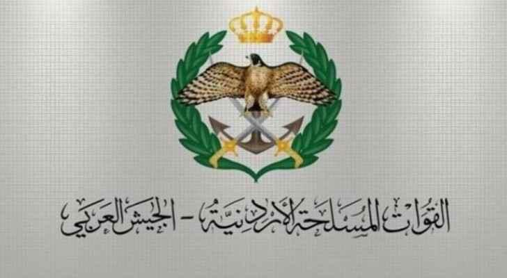 Jordanian authorities foil attempt to smuggle narcotics into Jordan