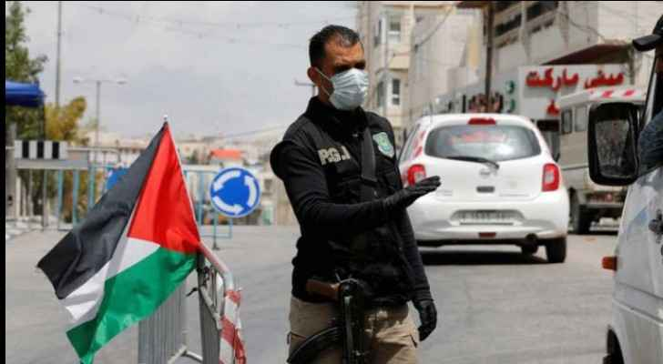 Three deaths, 806 COVID-19 cases in Palestine