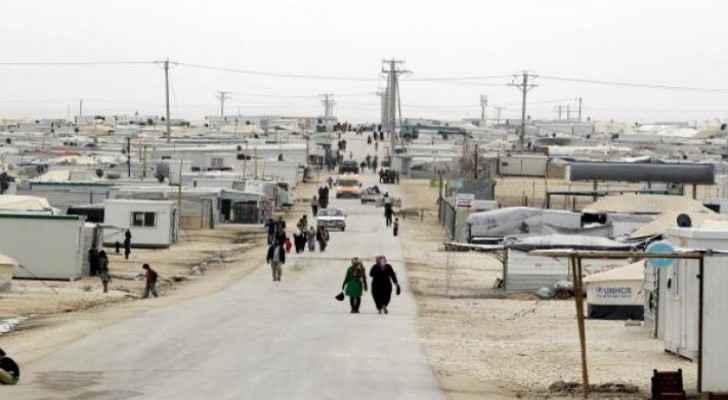 Three COVID-19 cases in Zaatari Refugee Camp