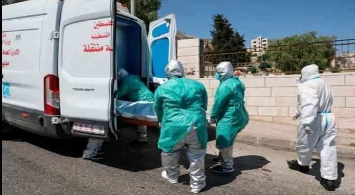Seven deaths, 1,000 new COVID-19 cases in Palestine