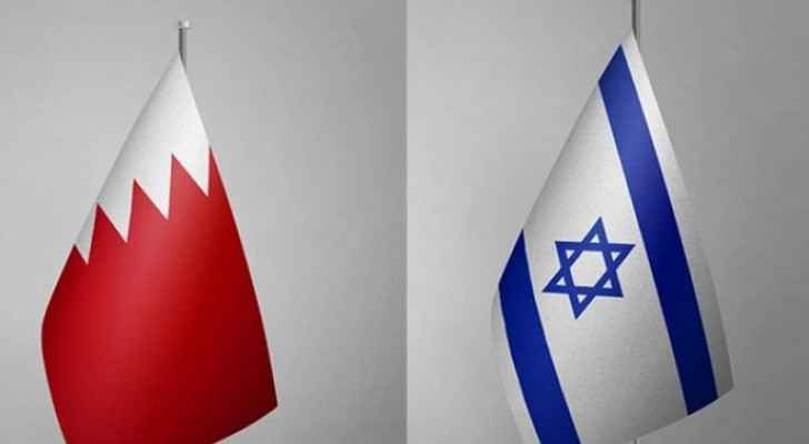 Trump announces 'peace agreement' between Bahrain and Israeli occupation