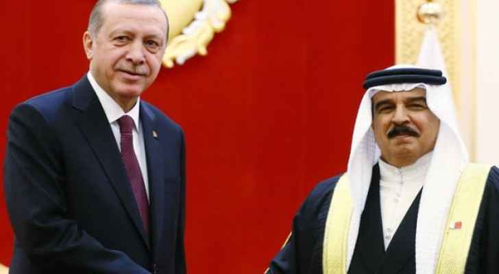 Turkey condemns Bahrain-Israeli occupation normalization deal