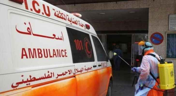12 deaths, 811 new COVID-19 cases in Palestine