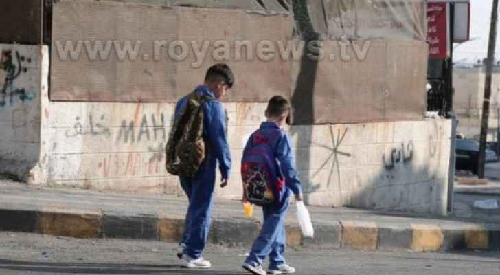 Two schools shut down in Madaba following COVID-19 cases