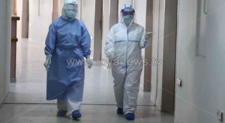 Seven new COVID-19 cases in Karak