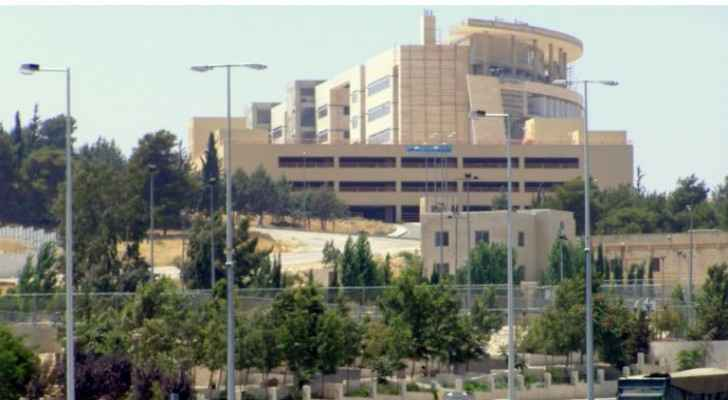 University student who lit himself on fire transferred to Al-Hussein Medical City