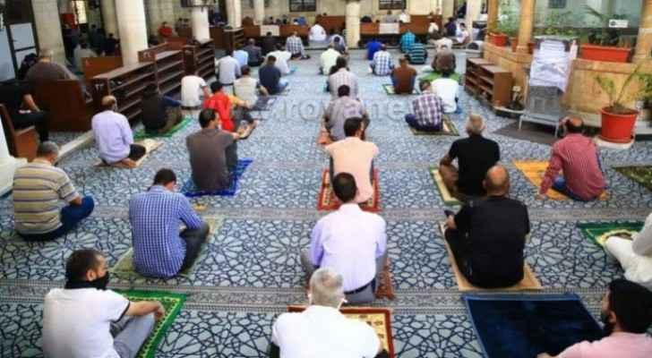 New governmental COVID-19 regulations take effect in Jordan