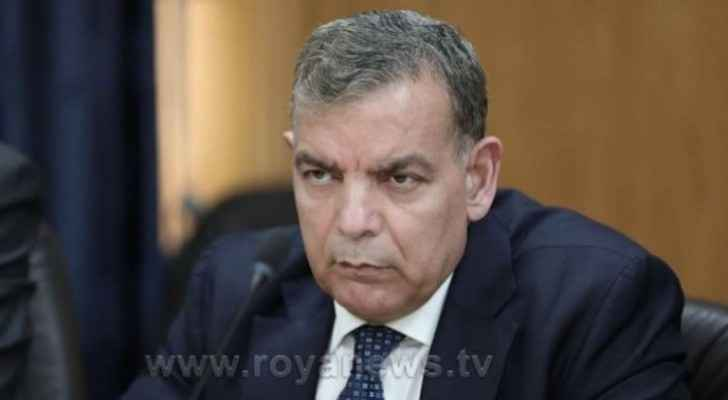 Minister of Health: Jordanians should be patient for the next two to three months