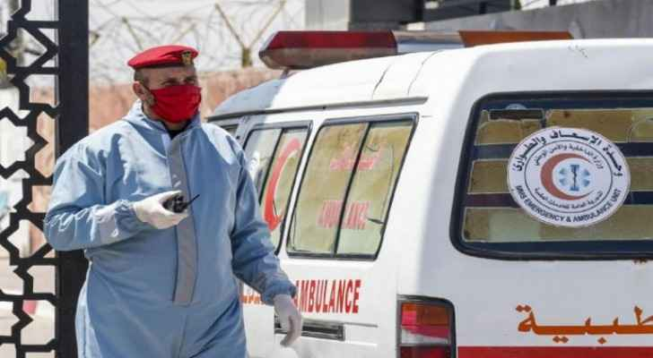 Nine deaths, 683 new COVID-19 cases in Palestine