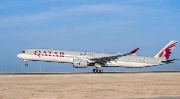 Qatar Airways to launch new aircraft to Jordan