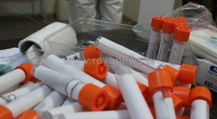 70 COVID-19 tests lost in quarantine hotel in Amman