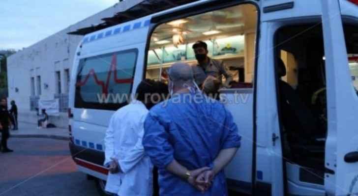 Four new COVID-19 cases in Mafraq