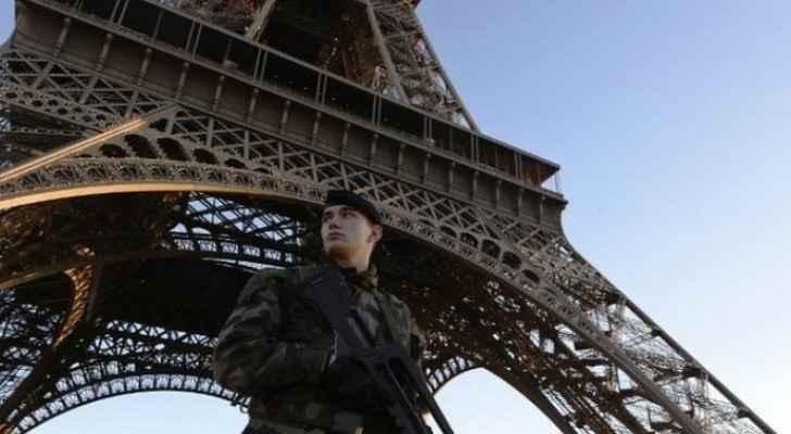 Eiffel Tower evacuated following bomb threat