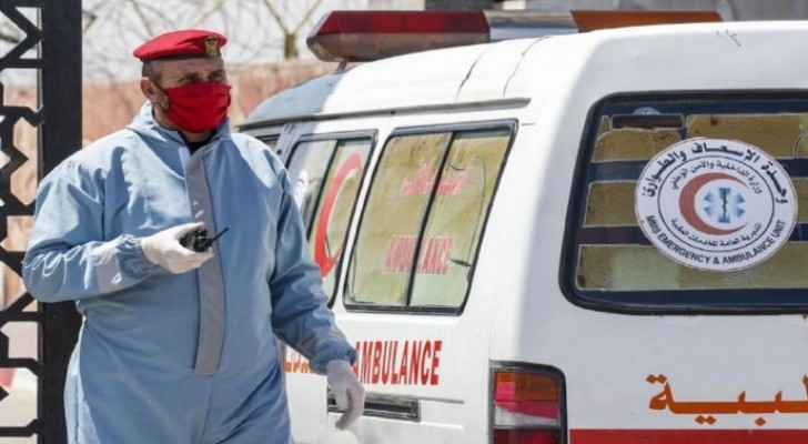 Three deaths, 503 new COVID-19 cases in Palestine