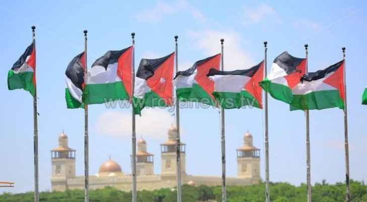 Jordan denies any companies on its soil violating arms embargo on Libya