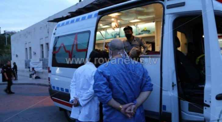 One death and  10 new COVID-19 cases in Irbid