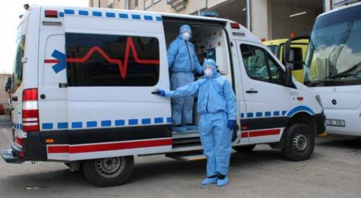 Three deaths and 620 new COVID-19 cases in Jordan