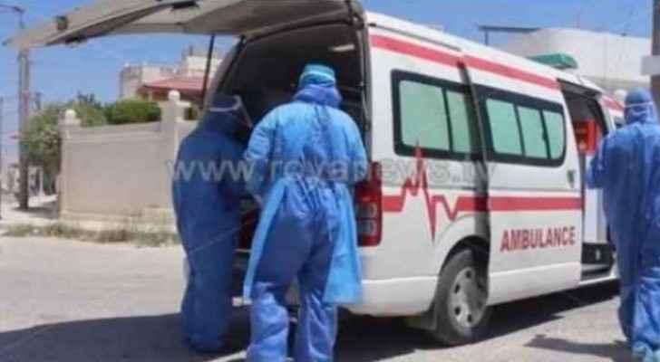 431 new COVID-19 cases in Jordan, 425 local cases
