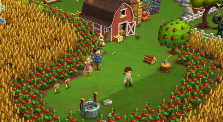 FarmVille to leave Facebook by end of 2020