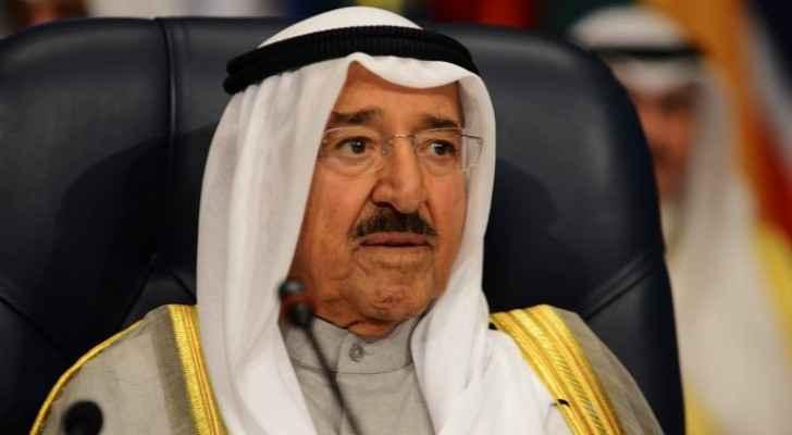 Passing of Kuwaiti Emir Sabah Al-Ahmad Al-Jaber Al-Sabah officially announced