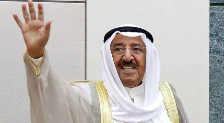 Jordan mourns the death of Kuwaiti Emir
