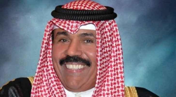 Sheikh Nawaf Al Ahmad Al-Jaber Al Sabah appointed Emir of Kuwait
