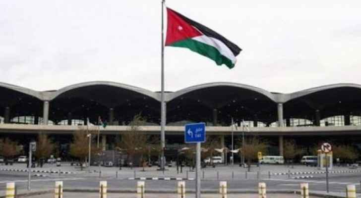 Jordan brings back 14-day home-quarantine for those arriving from red countries