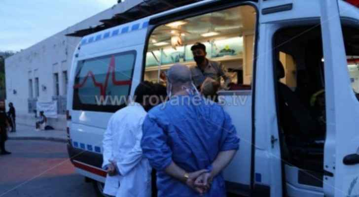 600 COVID-19 cases in one factory in Zarqa