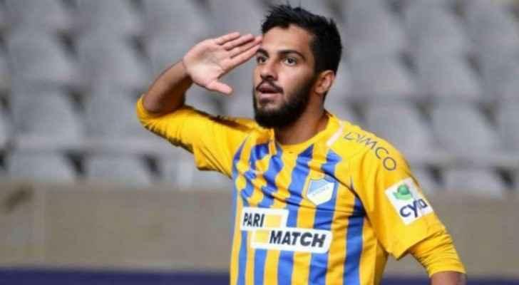 Al-Taamari joins Oud-Heverlee Leuven FC