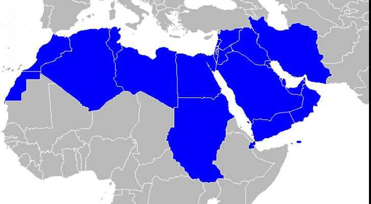 Over 75% of Arabs support democratic systems