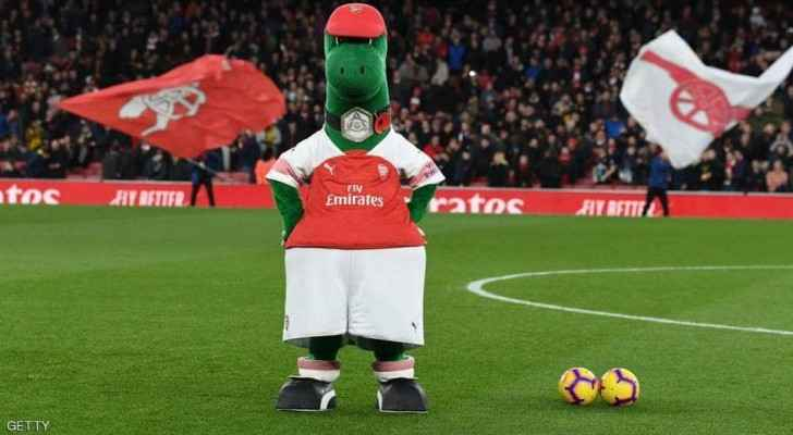 Mesut Özil offers to pay salary of fired Arsenal mascot