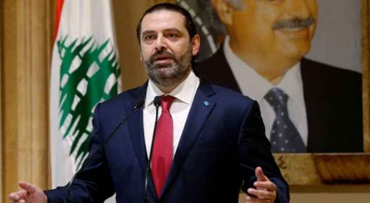 In Lebanese PM search, Hariri says he's the 'natural candidate'