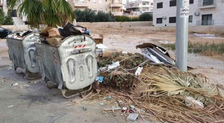 COVID-19 patients' waste should be treated as hazardous