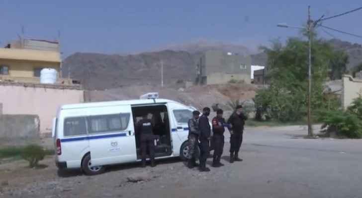 Total lockdown extended in Ain Al-Basha