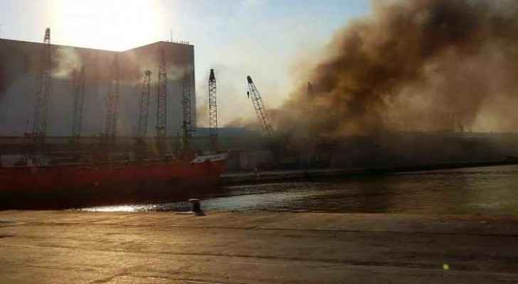 Cause of Beirut blast inconclusive: FBI