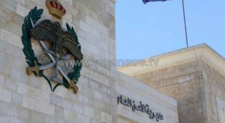 Person who took video of Zarqa crime victim arrested
