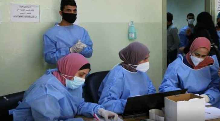 32 deaths, 2,423 new COVID-19 cases in Jordan, 2,411 local cases