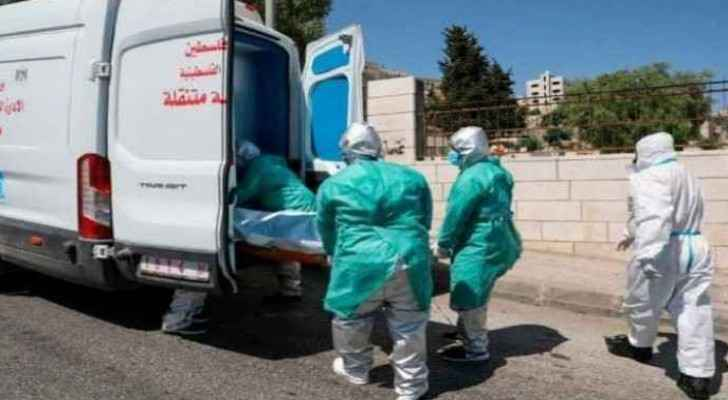 Eight deaths, 442 new COVID-19 cases in Palestine