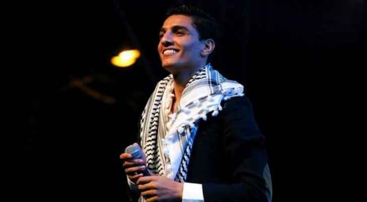 Mohammed Assaf reportedly banned by occupation state from Palestine