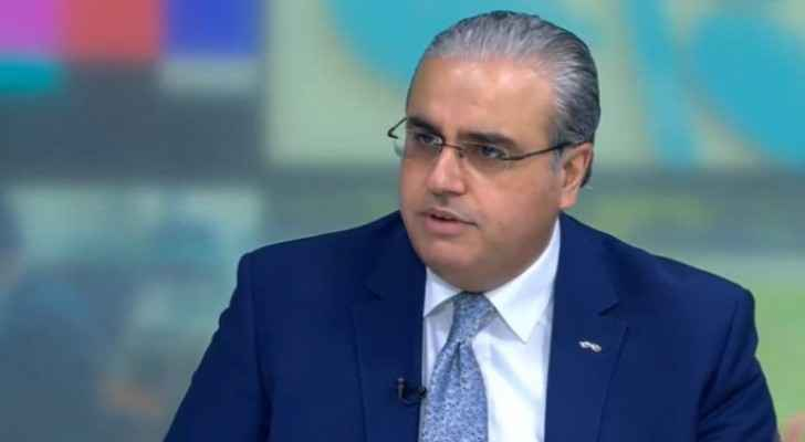 Jordan reached 'coexistence with coronavirus stage' says health expert