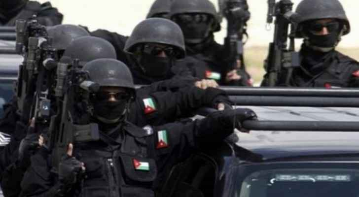 Public Security Directorate arrests 97 wanted persons and suspects