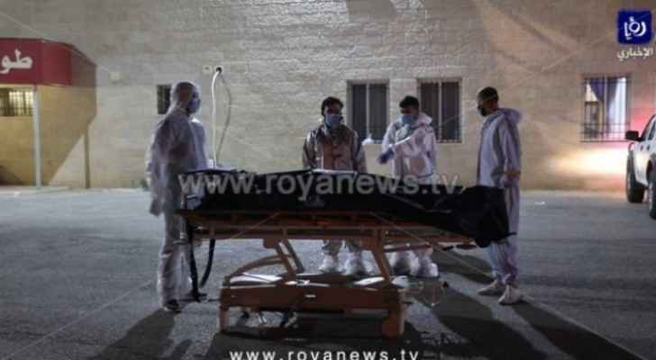 15 deaths and 1,520 new COVID-19 cases in Jordan