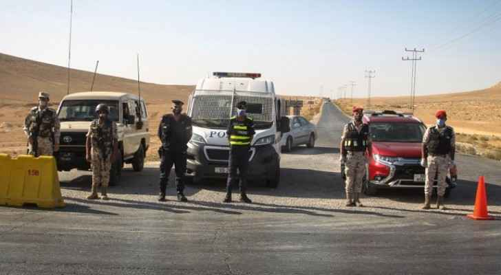 Jordanians call for end of weekly lockdown