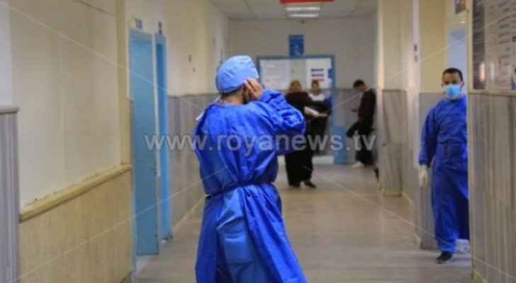35 deaths, 1,364 new COVID-19 cases in Jordan, 1,362 local cases